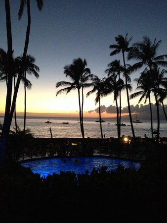 The Westin Maui Resort & Spa: Pic says it all!
