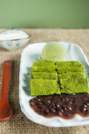 Photo of Cafe MOF Japanese Sweets & Coffee at 30 Lê Lợi, P. Bến Nghé, Q.1, Ho Chi Minh City 70000, Vietnam