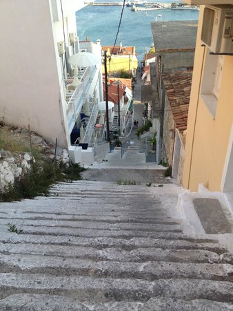 Astra Village Apartments