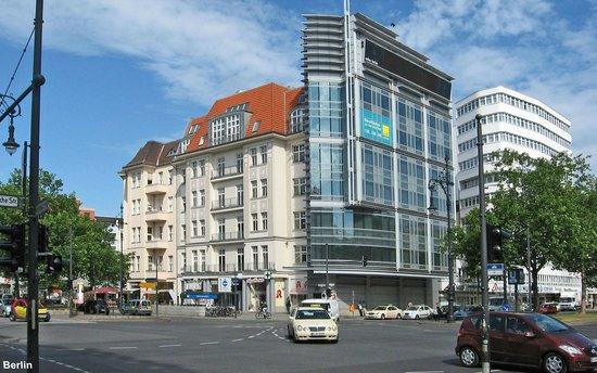 Kurfurstendamm (Kurfurstendam): Berlin, Kurfurstendamm