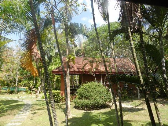 Baan Mai Cottages: bungalow