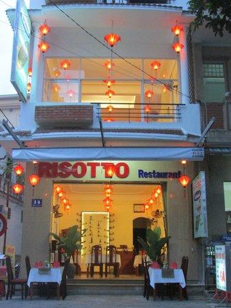 Risotto Restaurant