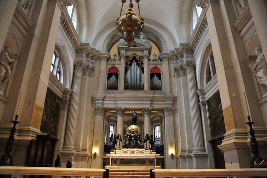 San Giorgio Maggiore : 祭壇