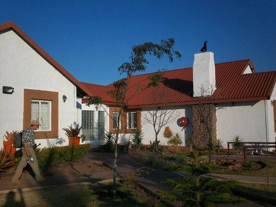 Bochum, South Africa: Makgabeng Lodge