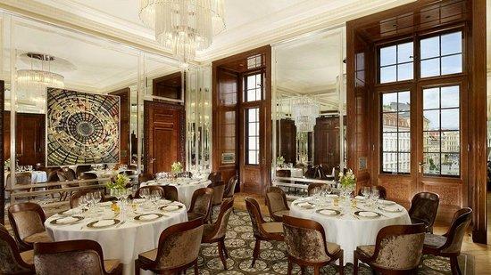 Park Hyatt Vienna: Boardroom 3