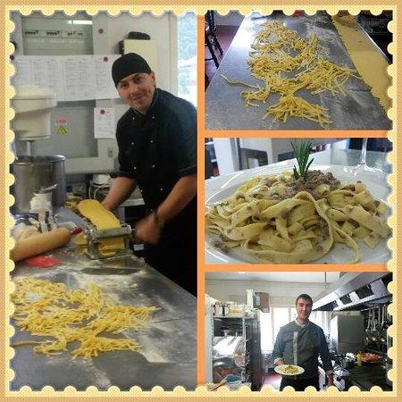 Hotel Pejo: I nostri Chef