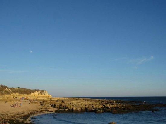 Restaurante Praia Lourenco : La plage