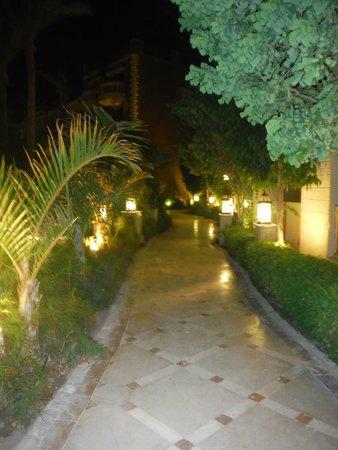 Sunwing Waterworld Makadi Hotel: Sunwing makadai