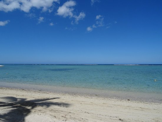 Hilton Mauritius Resort & Spa : plage du Morne