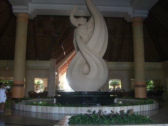 Luxury Bahia Principe Akumal Don Pablo Collection : Hotel entrance
