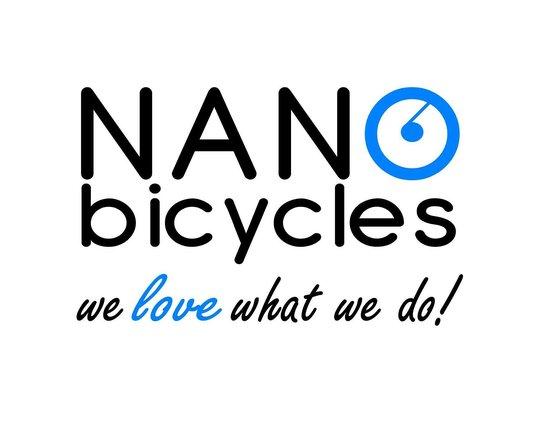 Nano Bicycles: We love what we do!