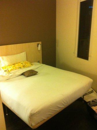 Ibis Sydney King Street Wharf: Room 711