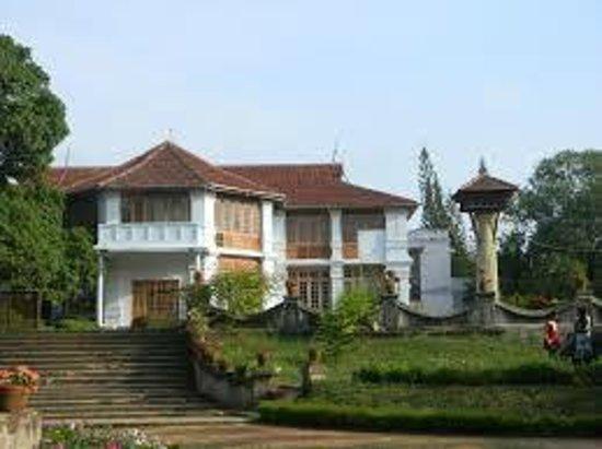 Hill Palace of Tripunithura  |  Tripunithura, Kochi (Cochin)