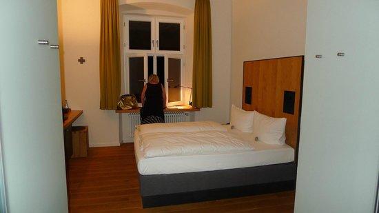 Kloster Holzen Hotel: Unser Zimmer