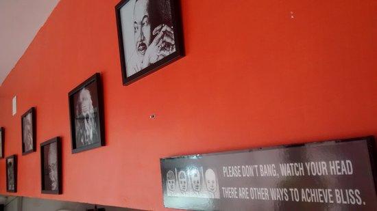 Cafe Satori