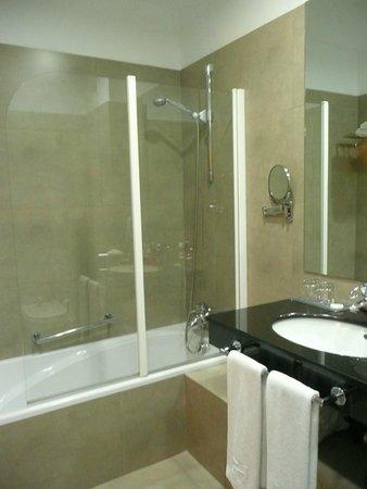 Hotel Molina Lario: Rm 118