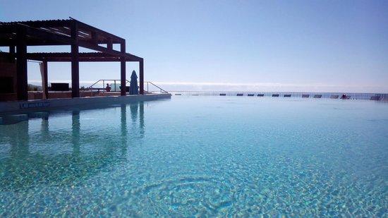 Sheraton Gran Canaria Salobre Golf Resort: A primera hora de la mañana