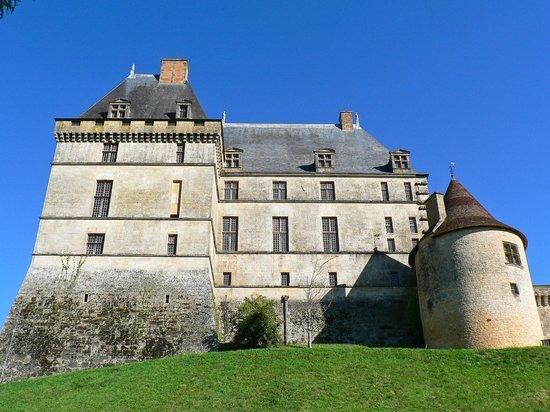 Château de Biron : Chateau de Biron