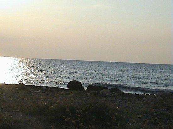 El Malecon : vers 19h, le Malecon