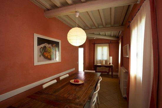 Residenza Le Versegge: Scuola di Sopra