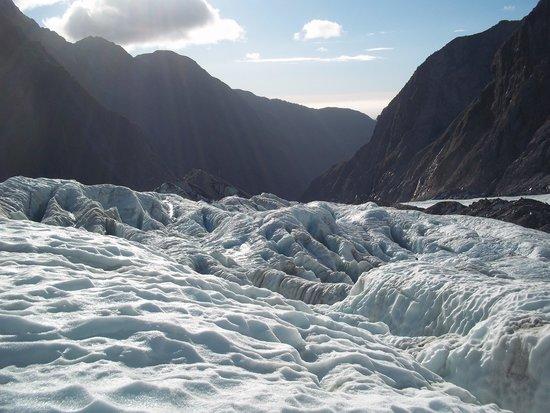 Franz Josef Glacier Guides : Breathtaking!