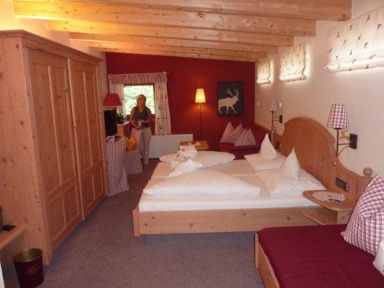 Hotel Kirchenwirt: Zimmer 402