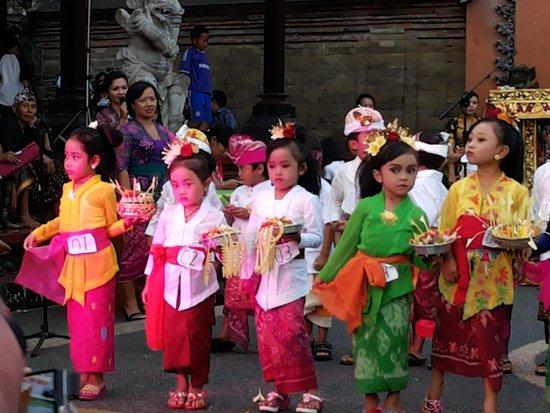 Bali Spring Tour