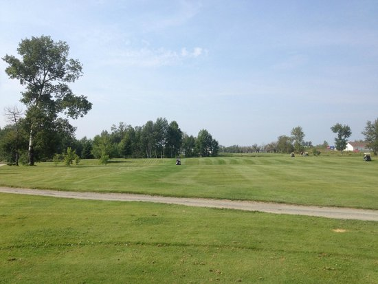 Abitibi Golf Club