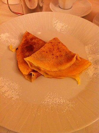 Hotel San Lorenzo: colazione