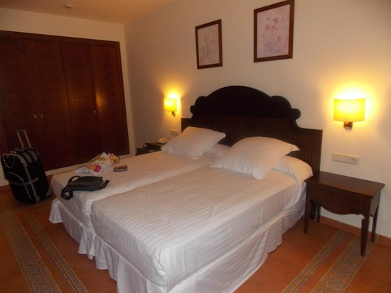 Occidental Jandia Mar : chambre 7118