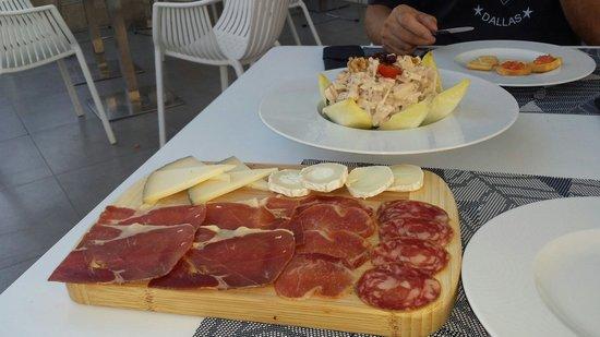 Bocarte Tapas Bar