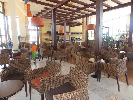 Occidental Jandia Mar : reception/bar