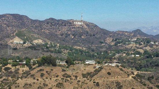 Hollywood Hills : ♥ Hollywood ♥