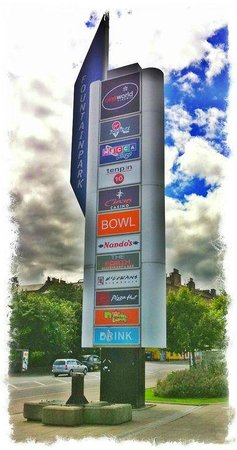 Fountainpark Edinburgh 2020 All You Need To Know Before You Go With Photos Tripadvisor