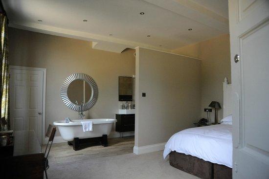The Verzon Hotel : Room 1