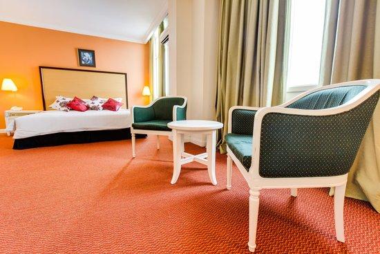 Prescott Hotel Kajang: Family Room