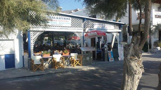 Taverna Katerina