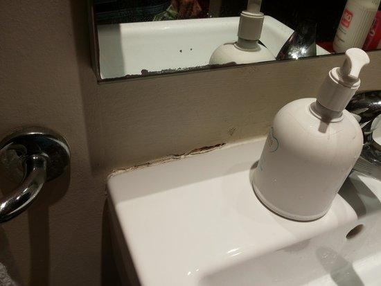 VOI Alimini Resort : bagno