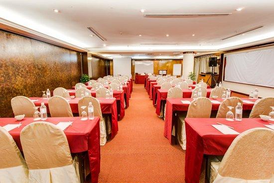 Prescott Hotel Kajang: Function Room