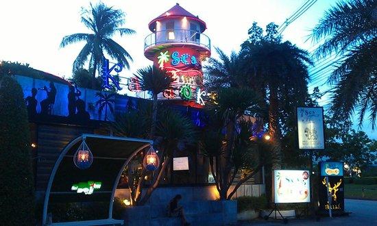 Sea Time Restaurant