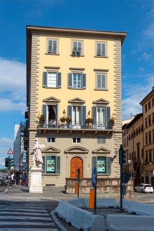 Residenza Vespucci: The hotel