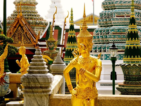 The Grand Palace: Wow