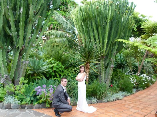 Quinta Splendida : our wedding