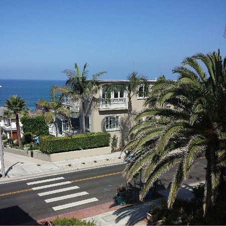 Manhattan Beach Pier: Manhattan Beach House