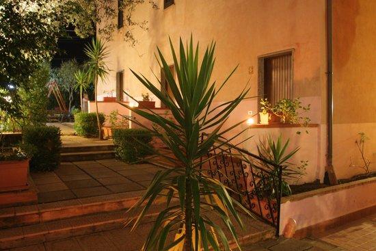 Residence Hotel Santa Clara