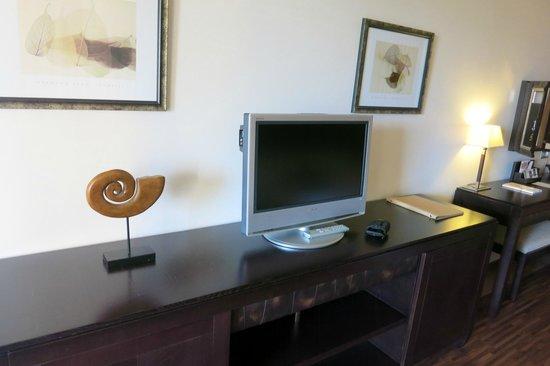 Insotel Fenicia Prestige Suites & Spa: TV