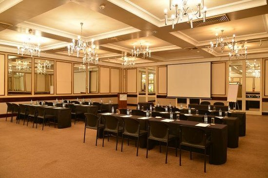 BON Hotel Riviera on Vaal: Zorgvliet Conference Room