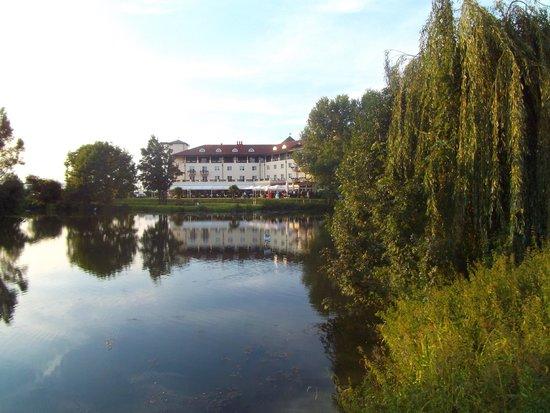 Hotel Landhaus Milser: Oasen i Ruhr
