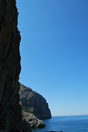 Canyon de la Calobra : sa colabra 017