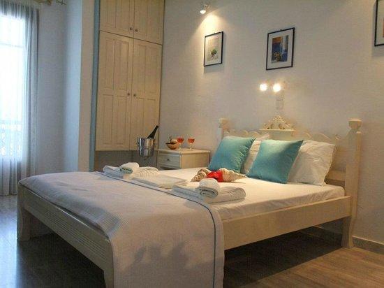 Hotel Castillio : Standar Double room